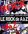 Le rock de Aà Z par Leduc