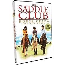 Saddle Club - Horse Crazy - The New Movie (2005)