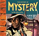 The History of Mystery, Max Allan Collins, 1888054530
