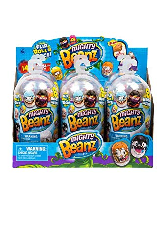 Moose Toys Mighty Beanz Slam Pack 8 Beans (6 Piece Display Case Pack) by Moose Toys (Image #4)