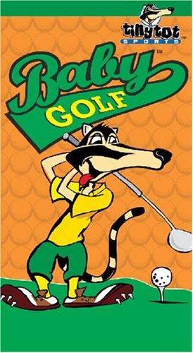 Baby Golf DVD