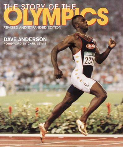 The Story of the Olympics: Revised and Expanded Edition PDF