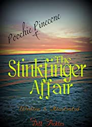 Poochie Pinecone and The Stinkfinger Affair