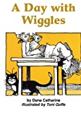 A Day with Wiggles, Harcourt School Publishers Staff, 0153172029
