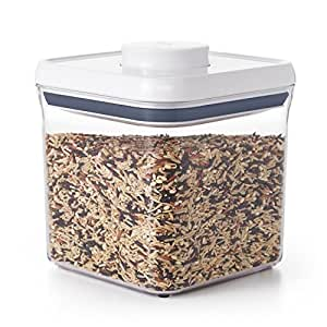 Amazon Com Oxo Good Grips Pop Container Airtight Food