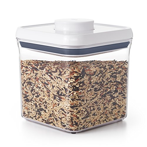 ontainer – Airtight Food Storage – 2.4 Qt for Sugar and More (Airtight Jar)