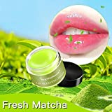 Lip Sleeping Mask, Lip Mask, Overnight Lip