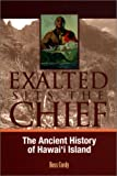 Exalted Sits the Chief, Ross Cordy, 1566473403