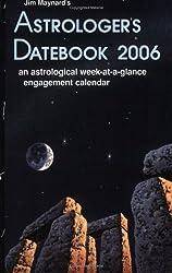 Astrologer's Datebook 2006