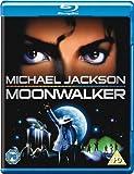 Michael Jackson Moonwalker Blu Ray