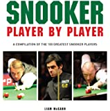 Snooker: Player by Player (Big Book)