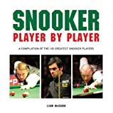 Snooker Player by Player, Liam McCann, 190921745X