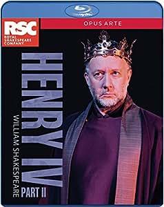 Henry IV Part 2