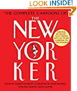 #6: The Complete Cartoons of the New Yorker (Book & CD)