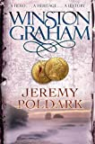 Front cover for the book Jeremy Poldark by Winston Graham