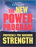 The New Power Program: New Protocols for Maximum Strength