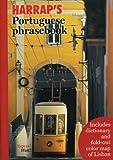 Harrap's Portuguese Phrasebook, Bill Martin and Cristina Mendes, 0071467491