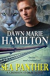 Sea Panther (Crimson Storm Book 1)