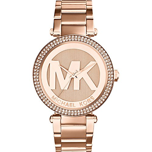 Michael Kors Watches Parker Wo