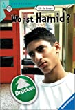 img - for Wo ist Hamid? (Ravensburger Taschenbuch, Nr. 2151) (German Edition) book / textbook / text book