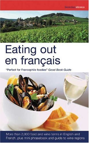 Download Eating Out en FranCais (English and French Edition) ebook
