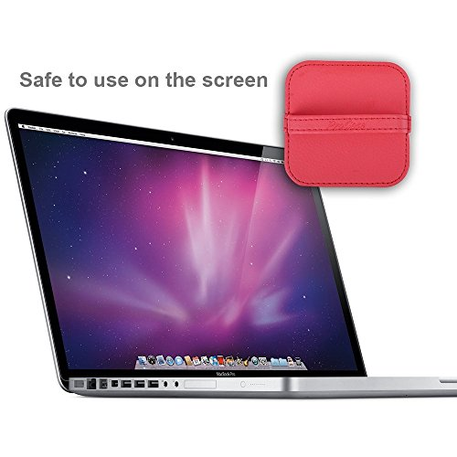 procase screen cleaning pad cloth wipes for ipad iphone. Black Bedroom Furniture Sets. Home Design Ideas
