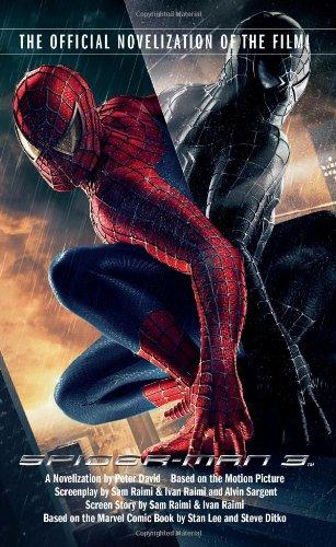 Spider-Man 3: A Novelization
