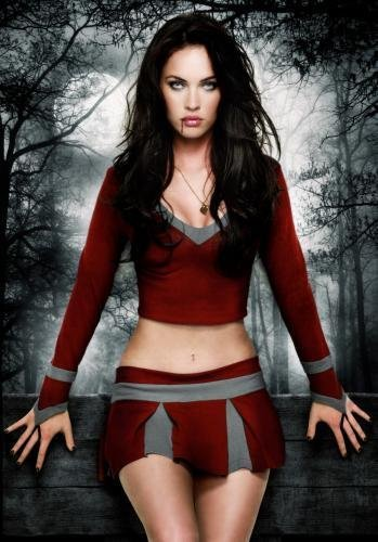 Jennifers Body Megan Fox Movie Poster #01 24