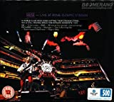 Muse : Live At Rome Olmpic Stadium (CD+DVD)