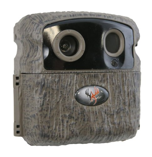 Wild Game Innovations Buck Commander Nano 8 Lights Out Hunting Trail Camera