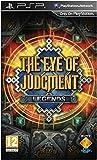 Eye of Judgement: Legends (PSP) [UK IMPORT]