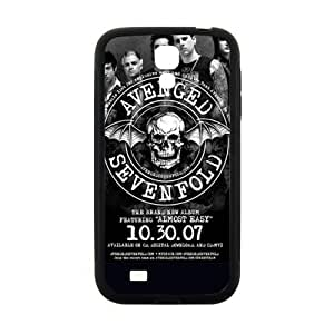 avenged Phone Case for Samsung Galaxy S4