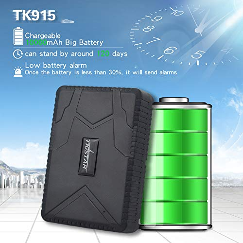 TKSTAR GPS Tracker ,Waterproof GPS Tracker for Car Real Time