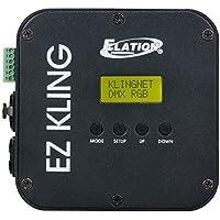 American DJ EZ Kling | DMX Intelligent Controllers RJ45 to DMX / RJ45 to KlingNet
