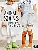 Animal Socks: Tiersocken für Kids & Teens