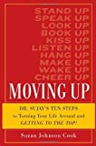 Moving Up, Suzan Johnson Cook, 0385524293