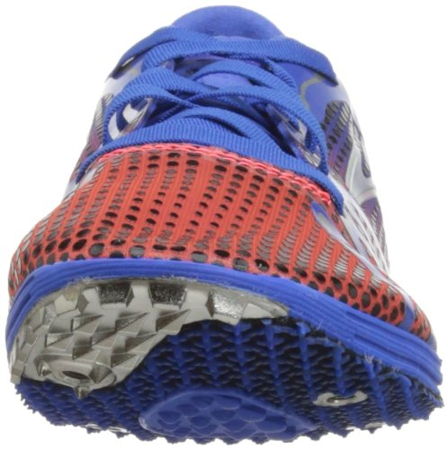 Field Track Wire 3 Alloy The Fiery Coral Unisex and Brooks Adult Shoes Electric cWq64SH