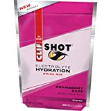 Clif Shot Electrolyte Hydration Drink Mix - 20 Servings