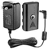 Neewer CN-AC2 DC 7.5V 2A Switching Power Supply Adapter for Video Light CN-160 CN-126