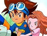 Digimon Adventure - Staffel 1, Volume 3: Episode 37-54