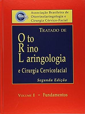 Tratado de Otorrinolaringologia - 4 Volumes from Roca