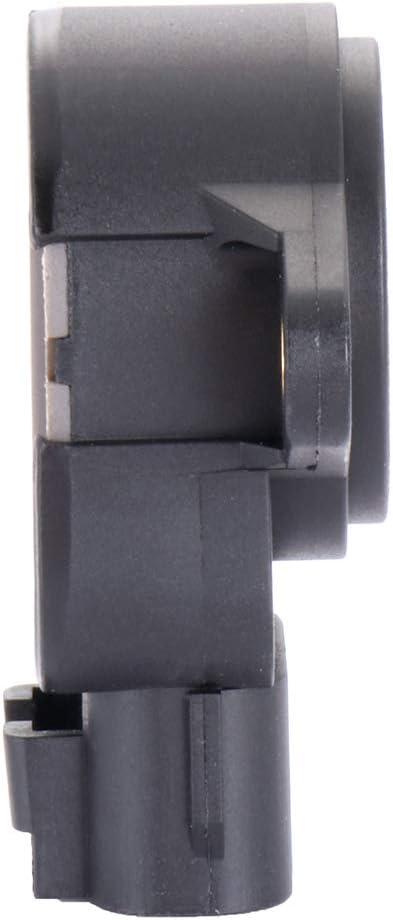FEIPART Throttle Sensor Assembly Replacement for 2003-2006 Pontiac Vibe 1996-2002 Toyota 4Runner 2000-2002 Toyota Celica 2005 Toyota Corolla 89452-35020 TPS Sensor 2PCS