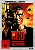 Red Scorpion (The Expendables Selection)