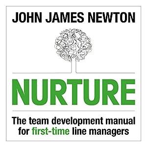 Nurture Audiobook