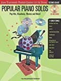 Popular Piano Solos - Grade 2 - Book& Onile Audio: Pop Hits, Broadway, Movies and More! John Thompson's Modern Course for the Piano Series