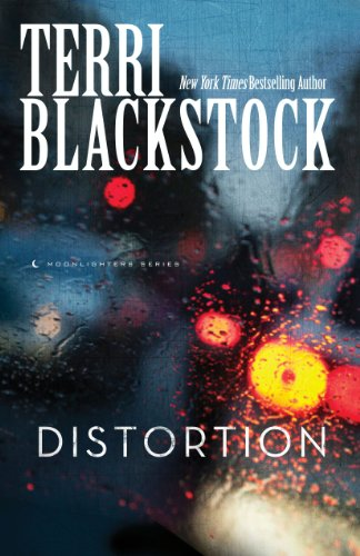 Distortion (Moonlighters Series Book 2) cover