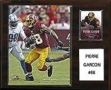 NFL Washington Redskins Pierre Garcon Player Plaque, 12 x 15-Inch