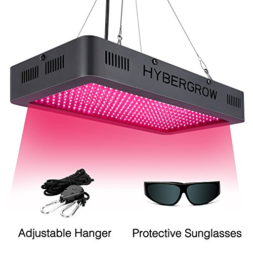 1500 Watt Led Grow Light - 8