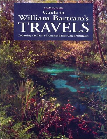 Guide to William Bartram's Travels