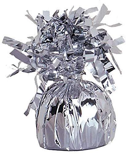 Foil Silver Balloon